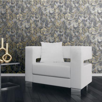 CASA ALMO Design TapetDeva, Perdele draperii jaluzele rulouri (1)